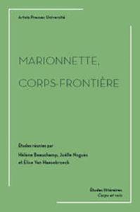 Gilles Deleuze et la marionnette