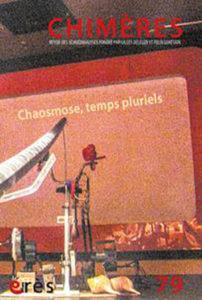 Organiser le chaos, entretien avec Georges Aperghis